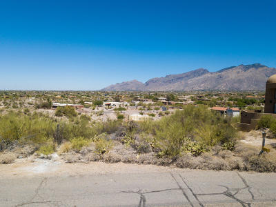 Tucson Residential Lots & Land For Sale: 6001 E Calle De Vita #50