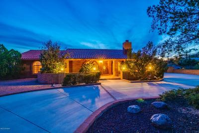 Single Family Home For Sale: 6620 E River Hills Place