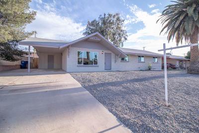 Single Family Home For Sale: 6070 E 35th Street