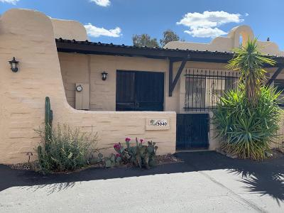 Townhouse For Sale: 3040 S Sierra Villas Drive