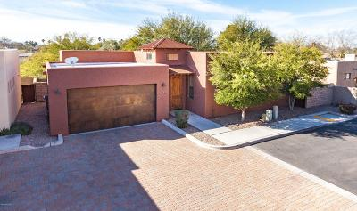 Pima County Single Family Home For Sale: 3050 N Presidio Park Place