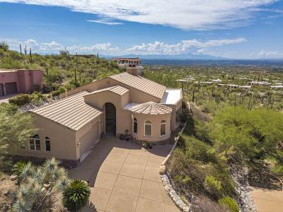 The Summit At Finger Rock (1-36) Single Family Home For Sale: 4080 E Playa De Coronado