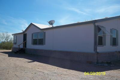 Manufactured Home For Sale: 10155 N Fire Crest Place
