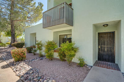 Tucson Townhouse For Sale: 7828 N La Canada Drive