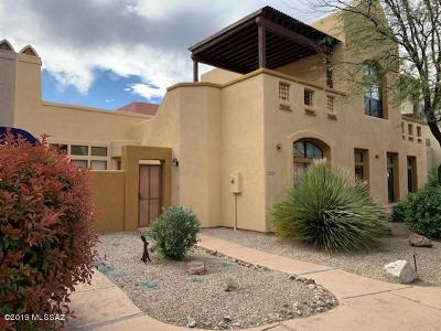 Tubac Single Family Home For Sale: 508 Post Way