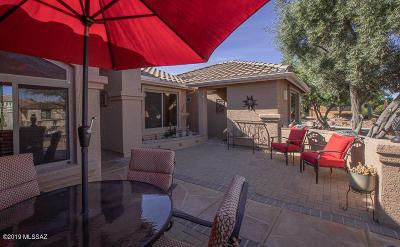 Green Valley Single Family Home For Sale: 1304 N Marshview Lane