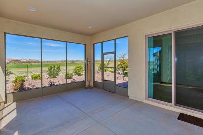 Oracle Single Family Home For Sale: 60620 E Arroyo Vista Drive