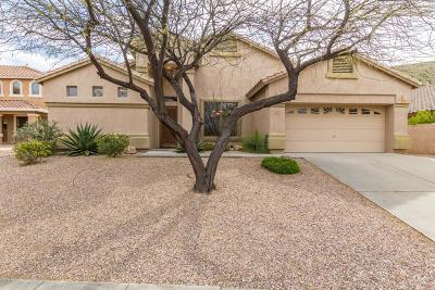 Single Family Home For Sale: 4732 N Tomnitz Place