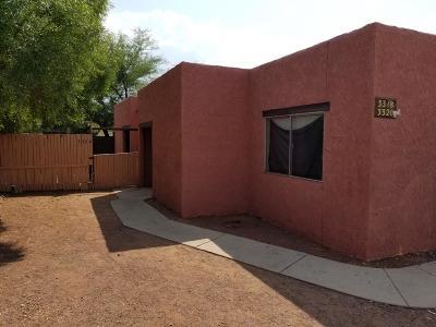 Residential Income For Sale: 3318-3320 E Presidio Road