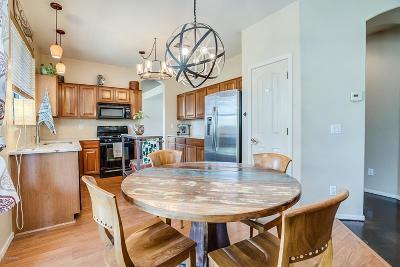 Single Family Home For Sale: 130 W Calle Tierra Sandia