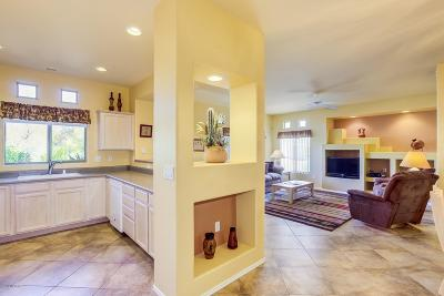 Oro Valley Condo Active Contingent: 655 W Vistoso Highlands Drive #121