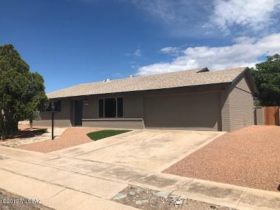 Single Family Home For Sale: 8615 E Bellevue Place