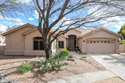 Single Family Home Active Contingent: 2292 N Split Rock Place