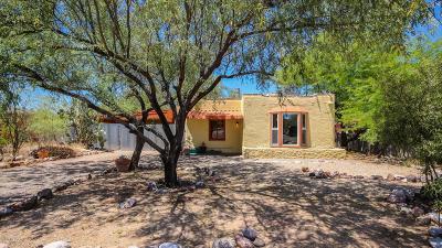 Single Family Home For Sale: 2923 E Edison Street