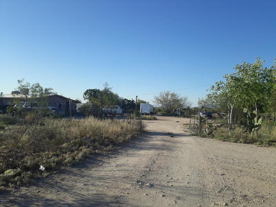 Pima County Single Family Home For Sale: Summit