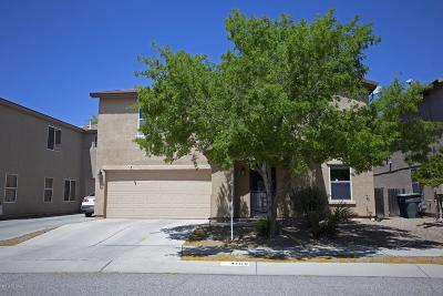Single Family Home For Sale: 4169 E Boulder Springs Way