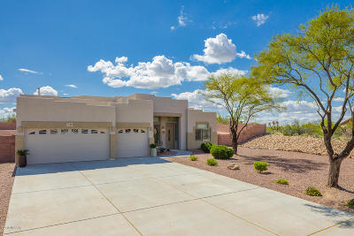 Vail AZ Single Family Home For Sale: $349,000