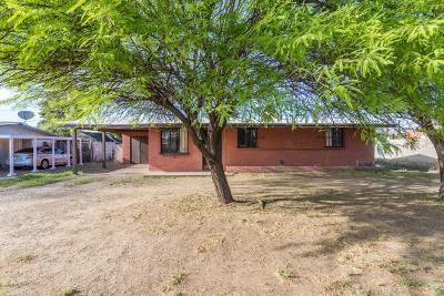 Tucson Single Family Home For Sale: 4457 E 17th Street