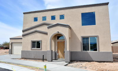 Pima County, Pinal County Single Family Home Active Contingent: 5927 S Alvord Place S
