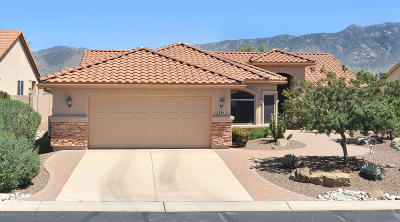 Single Family Home For Sale: 39841 S Shortcut Avenue