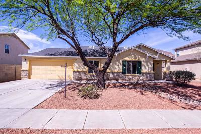 Single Family Home For Sale: 4900 W Calle Don Alfonso