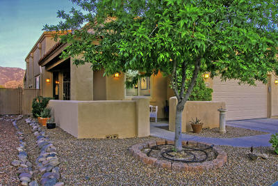 Single Family Home For Sale: 12774 N Seacliff Place