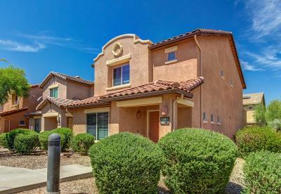Tucson Single Family Home For Sale: 6059 S Cedar Elm Lane