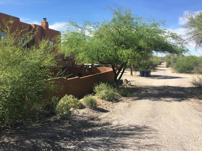 Tucson Residential Lots & Land For Sale: 1851 W Speedway Boulevard