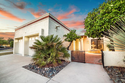 Townhouse Active Contingent: 9808 N Calle Loma Linda