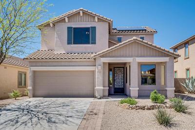 Single Family Home Active Contingent: 12907 Tarzana Drive