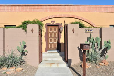 Residential Income For Sale: 1200 N Wilson Avenue