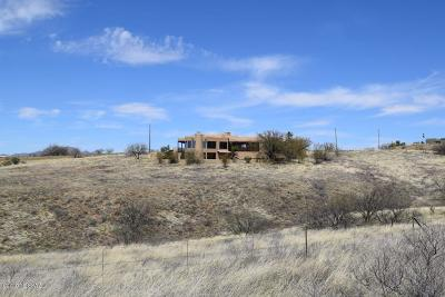 Santa Cruz County Single Family Home For Sale: 7 Lado De Loma Drive