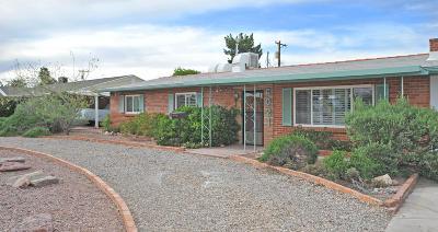 Single Family Home For Sale: 6021 E 17th Street