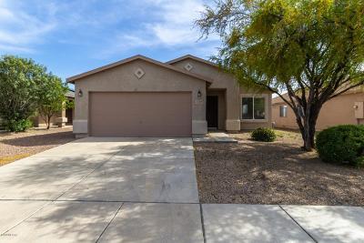 Single Family Home For Sale: 2760 E Paseo La Tierra Buena