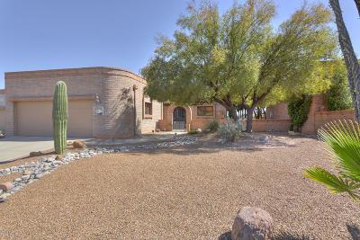 Green Valley Townhouse For Sale: 1173 W Camino De La Oca