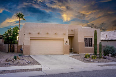 Vail Single Family Home For Sale: 16206 S Sheffield Drive