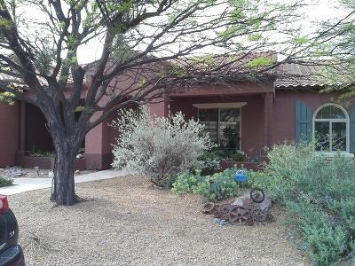 Vail Single Family Home For Sale: 13929 E Placita Propia