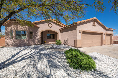 Vail Single Family Home For Sale: 3539 E Drystone Road