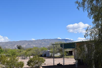 Vail Mobile Home For Sale: 13335 E Garigans Gulch