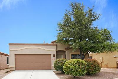 Sahuarita Single Family Home For Sale: 90 E Corte Rancho Centro