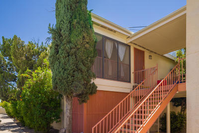 Tucson Condo For Sale: 1600 N Wilmot Road #241