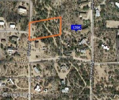 Residential Lots & Land For Sale: 9456 S Tewa Trail