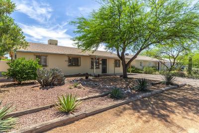 Single Family Home For Sale: 2618 E Alta Vista Street