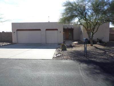 Vail AZ Single Family Home For Sale: $409,900