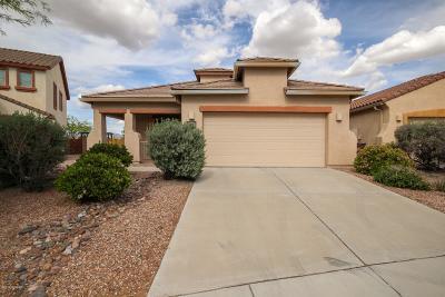 Single Family Home For Sale: 9664 N Deimos Drive