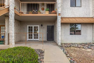 Tucson Condo Active Contingent: 7777 E Golf Links Road #8106