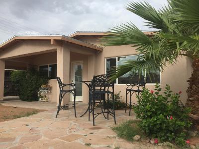 Pima County Single Family Home For Sale: 1435 N Arcadia Avenue