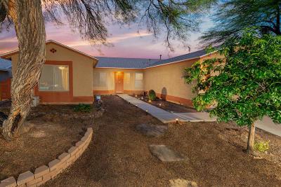 Single Family Home For Sale: 10151 E Hummingbird Meadow Way