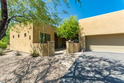Tucson Single Family Home For Sale: 12986 W Moss Verbena Street