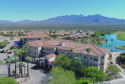 Green Valley Condo For Sale: 5775 S Camino Del Sol #6208